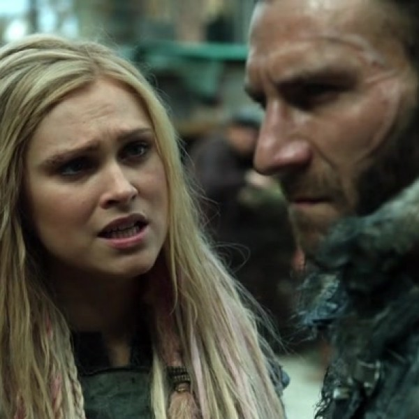 Clarke () has remained the most central character in 'The 100.'