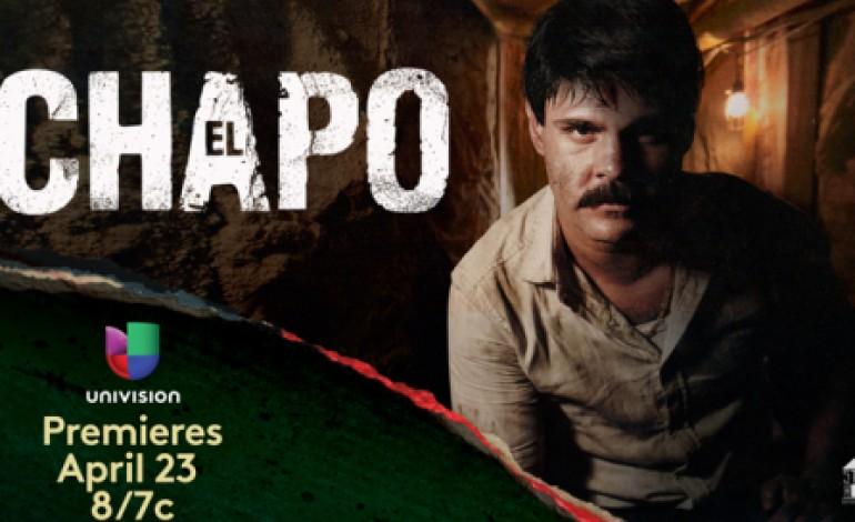 'El Chapo' Series Finds Its 'El Chapo'