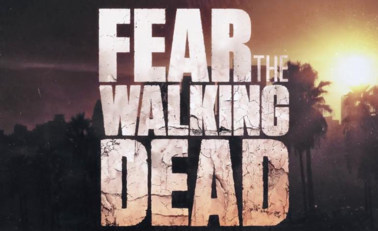 'Fear The Walking Dead' Showrunner Dave Erickson Leaves Series
