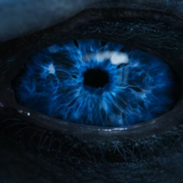 got eye