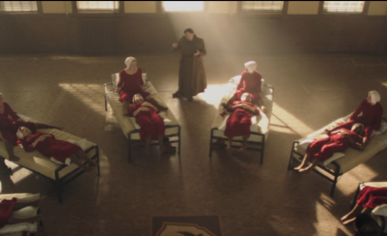 New Trailer for 'The Handmaid's Tale' is Even Creepier