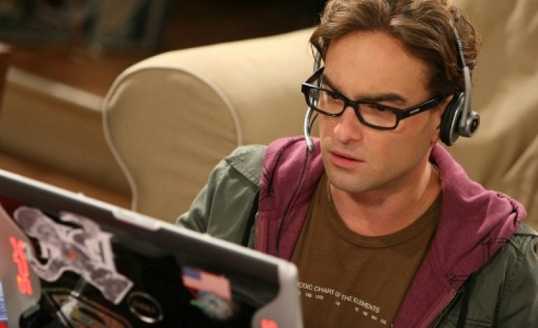 'Big Bang Theory' Star Johnny Galecki & Science Channel Creating TV Series 'SciJinks'