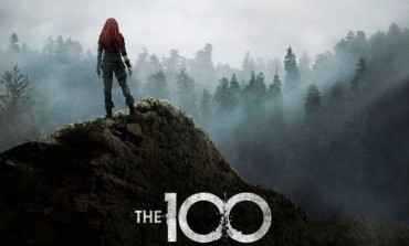 'The 100' Renewed for Season 5 on The CW