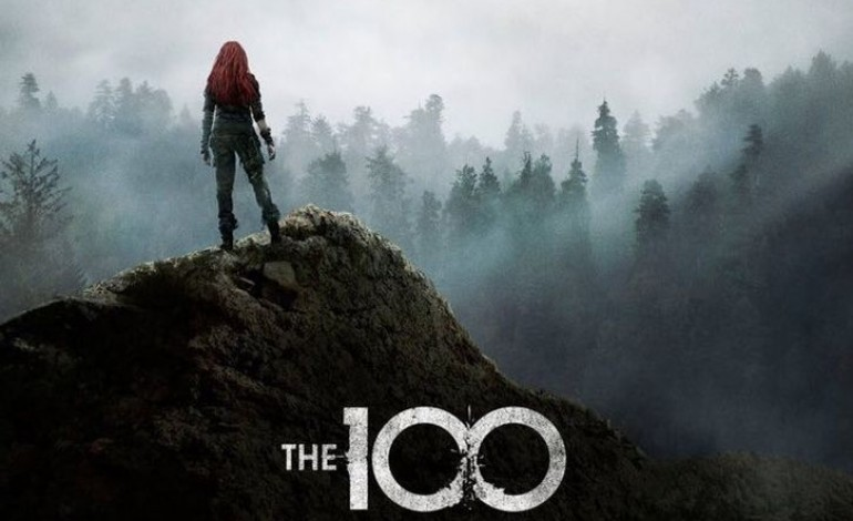 'The 100′ Renewed for Season 5 on The CW