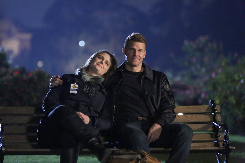 'Bones' Showrunner Michael Peterson Dissects Series Finale