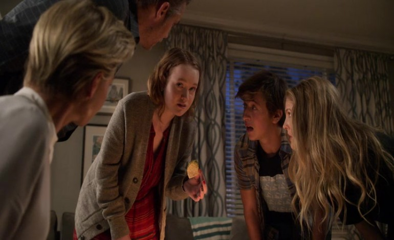 'Santa Clarita Diet' Renewed by Netflix for Season 2
