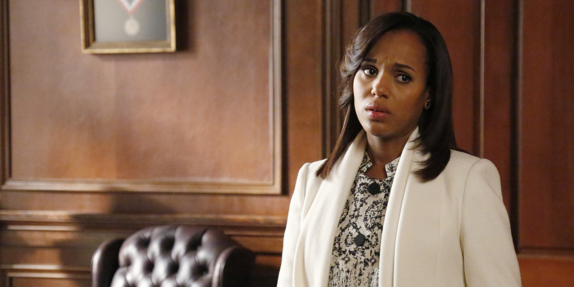 The Cast of 'Scandal' Previews The Show's 100th Episode