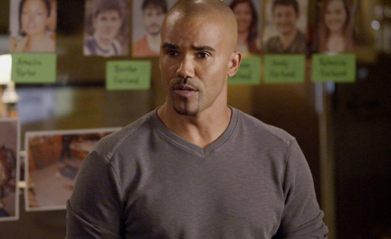 Shemar Moore Returning to 'Criminal Minds' for Season Finale