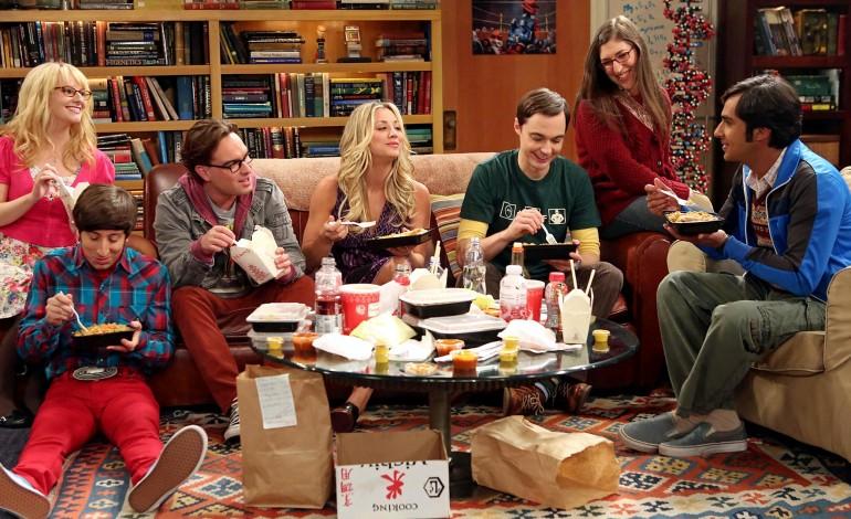 'The Big Bang Theory' Renewed for Two More Seasons