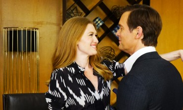 Mireille Enos Previews Changes to Season Two of 'The Catch'