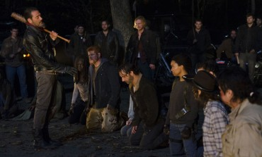 Scott Gimple and Greg Nicotero Preview Sunday's Season Finale of 'The Walking Dead'