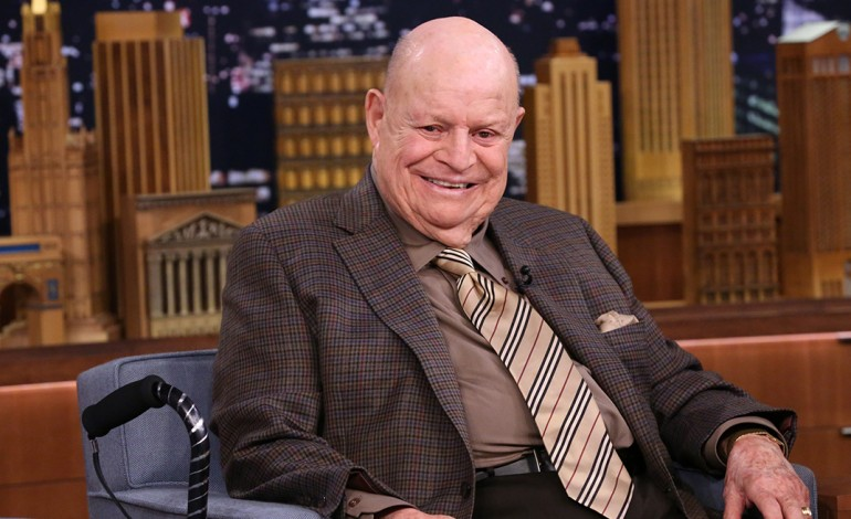 Comedian Don Rickles Passes Away at 90