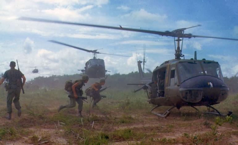 Michael Mann to Head Vietnam War Miniseries
