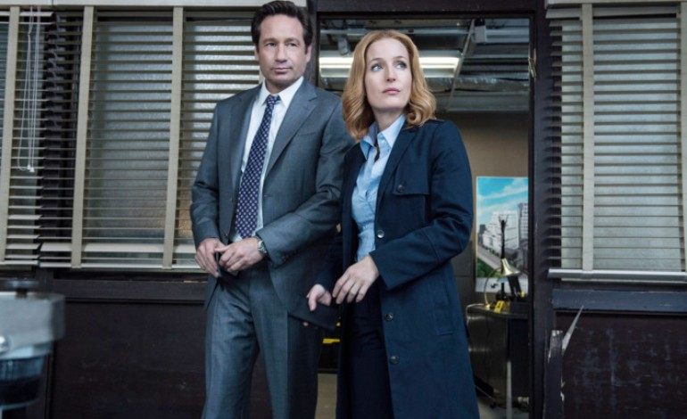 Season Two of 'The X-Files' Reboot Is On Its Way