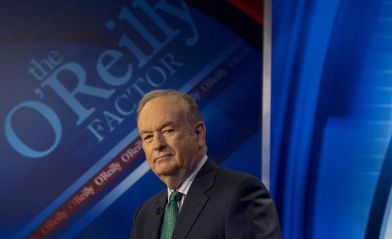 Bill O'Reilly Not Returning to Fox News, 21st Century Fox Says