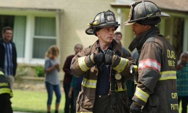 MLB All-Stars Making Guest Appearance In May 16 'Chicago Fire' Season Finale