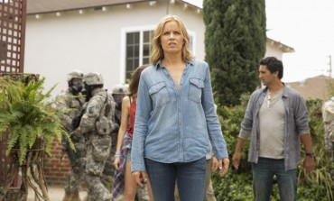 'Fear the Walking Dead' Trailer Promises Action Packed Season 3