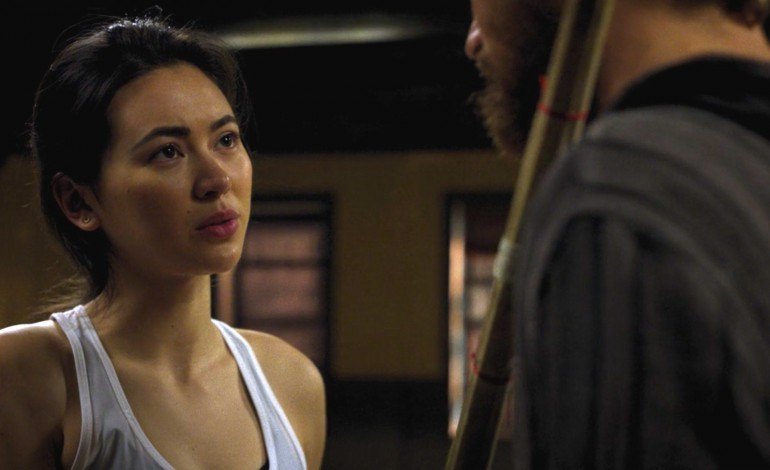 'Iron Fist' Breakout Actress Jessica Henwick Addresses 'The Defenders'