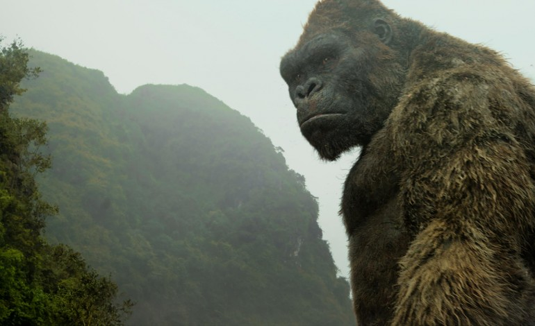 'King Kong: Skull Island' TV Series in Development