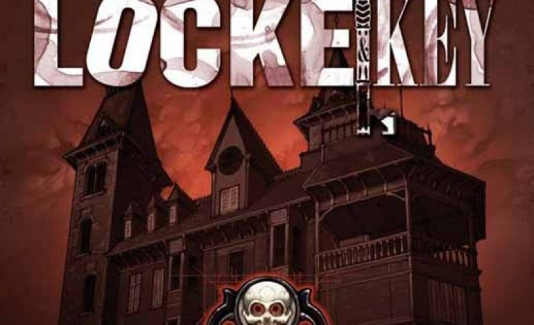Hulu Gives 'Locke & Key' Pilot Order