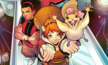 Marvel Reveals Its 'New Warriors' TV Series Team