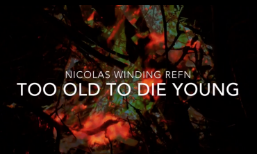 Nicolas Winding Refn Releases Teaser for New Series 'Too Old to Die Young'