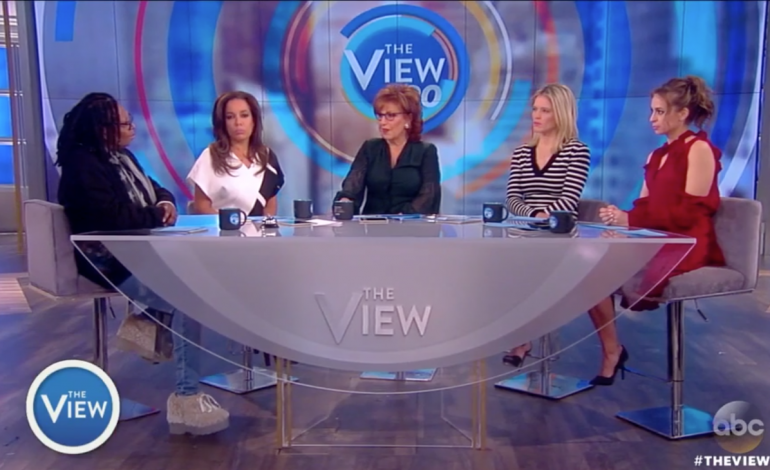 ABC's 'The View' Attribute's Solid Ratings to Current Co-hosts & Campaign Coverage