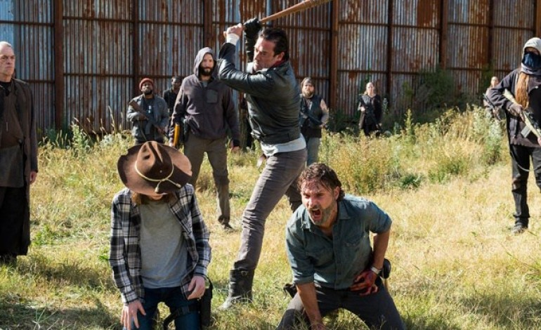 What the Decline In Viewership for 'The Walking Dead' Season 7 Finale Suggests