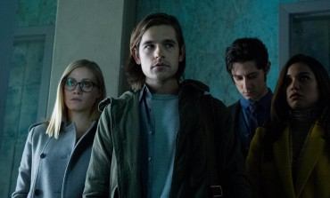 'The Magicians' Renewed for Season 3 on Syfy