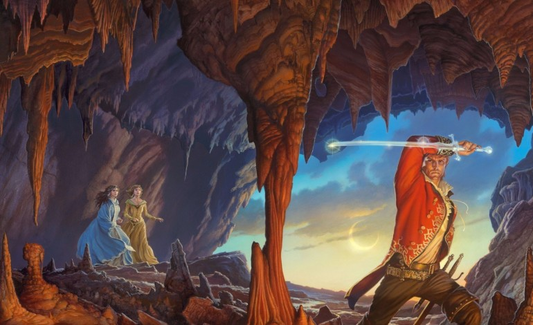 'Wheel of Time' TV Series Moves Forward at Sony