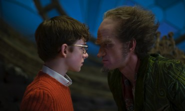 Netflix Extends Renewal for 'A Series of Unfortunate Events' to Include Season Three