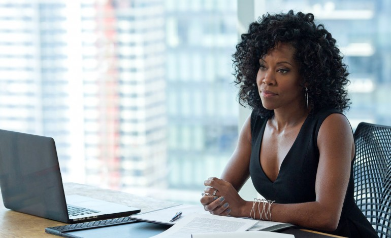 Regina King & John Ridley Team Up Again In New FX Series 'No Place Safe'