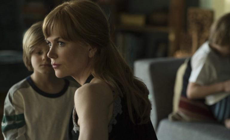 Nicole Kidman Talks Us Through 'Big Little Lies' Finale