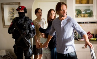 USA's 'Colony' Renewed For Third Season Ahead of Thursday Finale