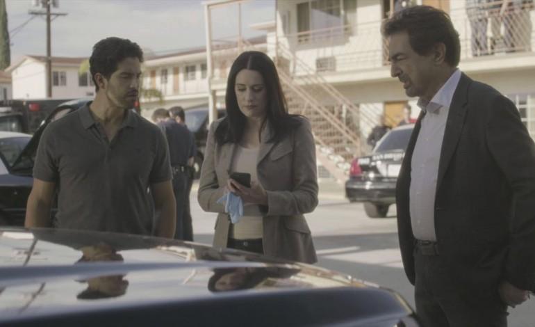CBS Renews 'Criminal Minds' For Season 13