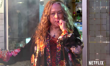 Netflix Pot Comedy 'Disjointed' To Premiere In August