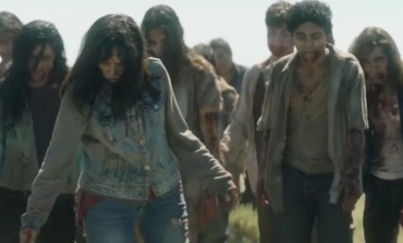 'Fear the Walking Dead' Renewed for Season 4