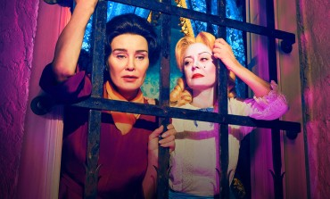 Ryan Murphy Talks Season One Finale of 'Feud' and Looks Ahead to Season Two