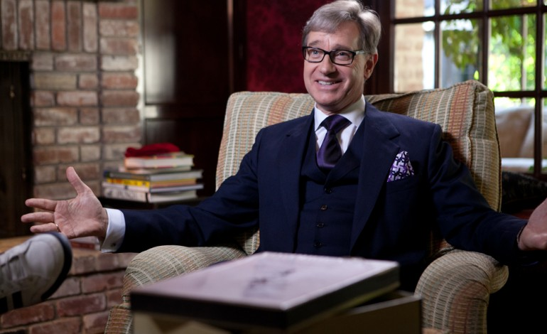 Paul Feig To Guest Star In CBS Comedy Pilot '9J, 9K and 9L'