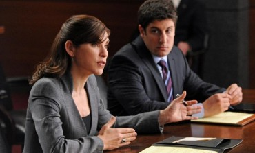 Jason Biggs Reprising 'Good Wife' Role For 'The Good Fight'