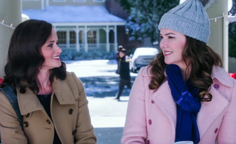 Alexis Bledel and Lauren Graham Talk Rumors of Another 'Gilmore Girls' Revival