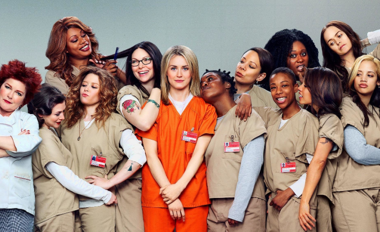 Hacker Claims To Have Stolen 'Orange Is The New Black' Season Five, Demands Ransom From Netflix