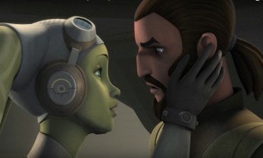 'Star Wars Rebels' To End With Season 4