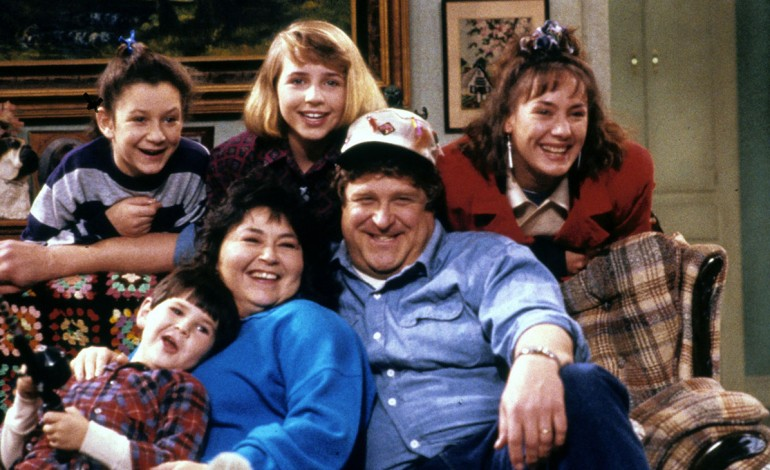 Roseanne Barr, John Goodman and Sara Gilbert All In for 'Roseanne' Revival