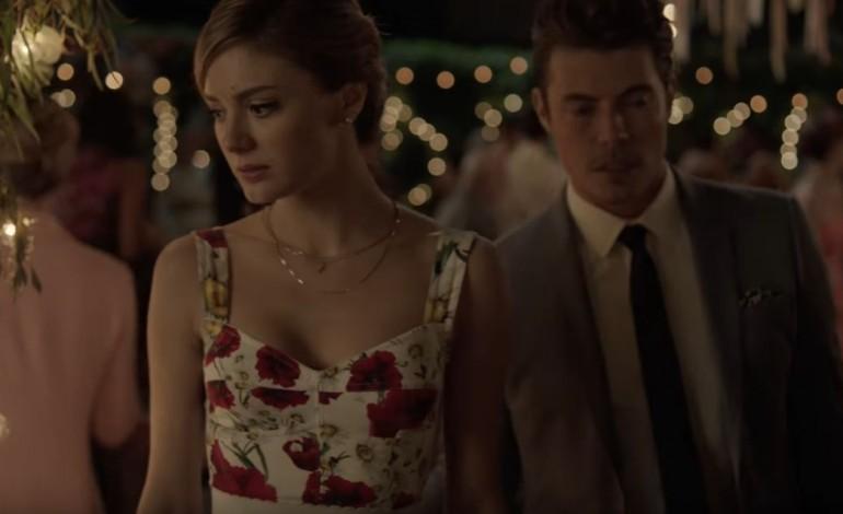 E! Renews 'The Arrangement' for Season 2