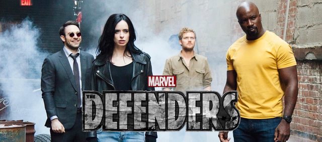 Netflix Reveals 'The Defenders' Release Date and Trailer