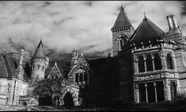 Netflix Orders 'Haunting of Hill House' Series
