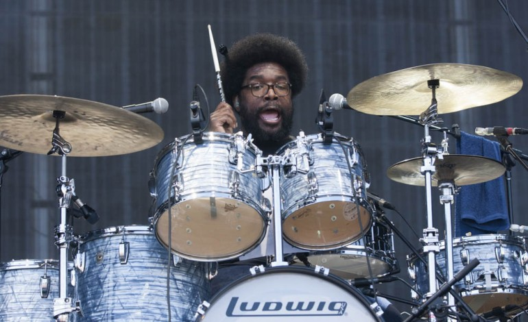The Roots Are Developing Two Series With Amazon