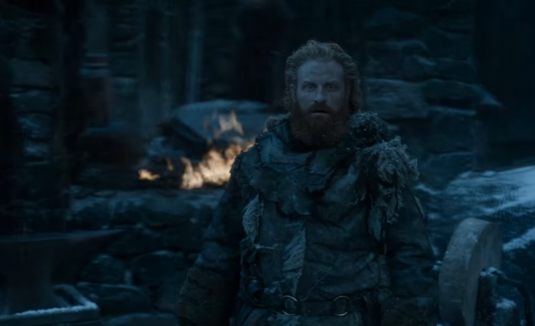 Kristofer Hivju of 'Game of Thrones' Will Lead a Double Life in 'Twin'