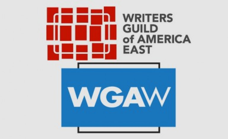 Negotiations Between The Writers Guild of America and The Alliance of Motion Picture and Television Producers Postponed